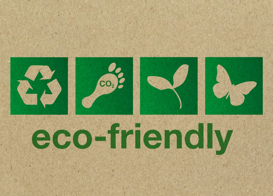Why Stay in an Eco-Friendly Hotel?